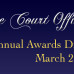 32nd Annual Awards Dinner Dance Honorees