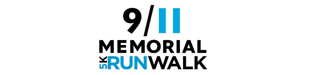 9/11 Memorial 5K Run Walk
