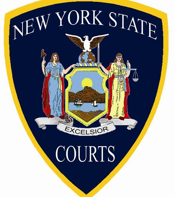 NYS Court Officer-Sergeant Exam