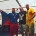 C.O. John Scanlon Takes Gold in Belfast