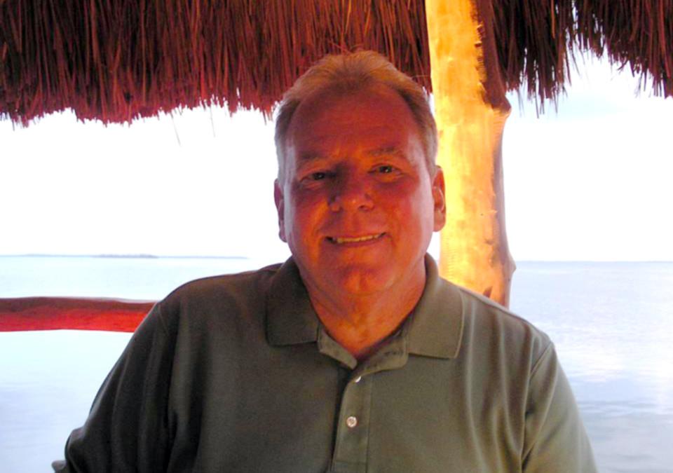 Obituary of Former SCOA President John P. McKillop