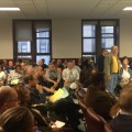 Core Issues Alliance Meeting in NYC