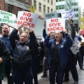 Contract Reached With Second Court Union; 10 Others Balk