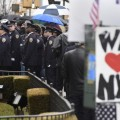 NYPD alerted to ISIS threat against cops, civilians