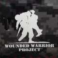 Wounded Warriors Soldier Ride