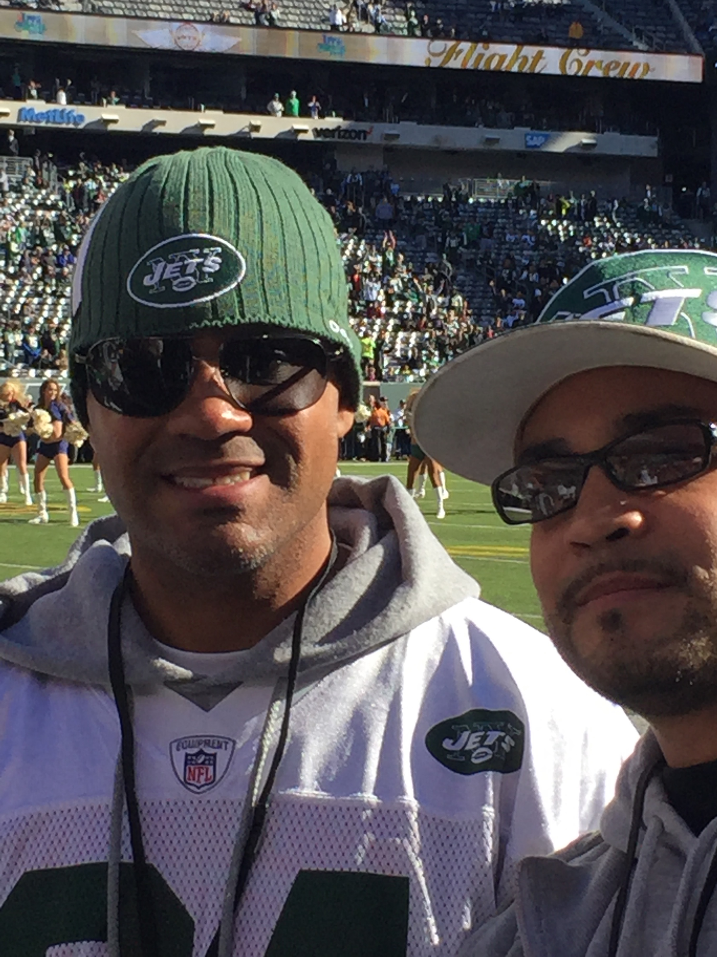 NY Jets Outing10