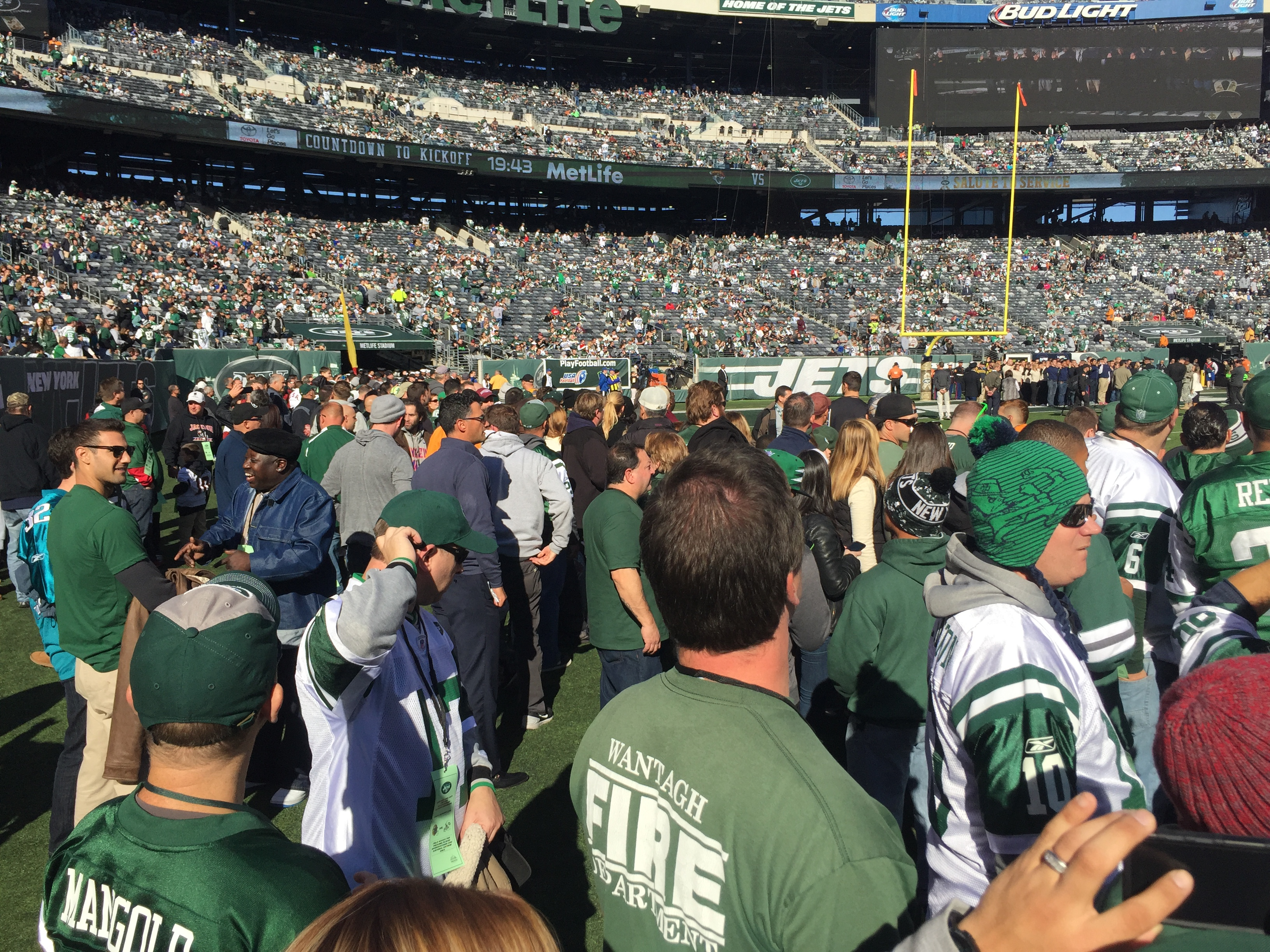NY Jets Outing12