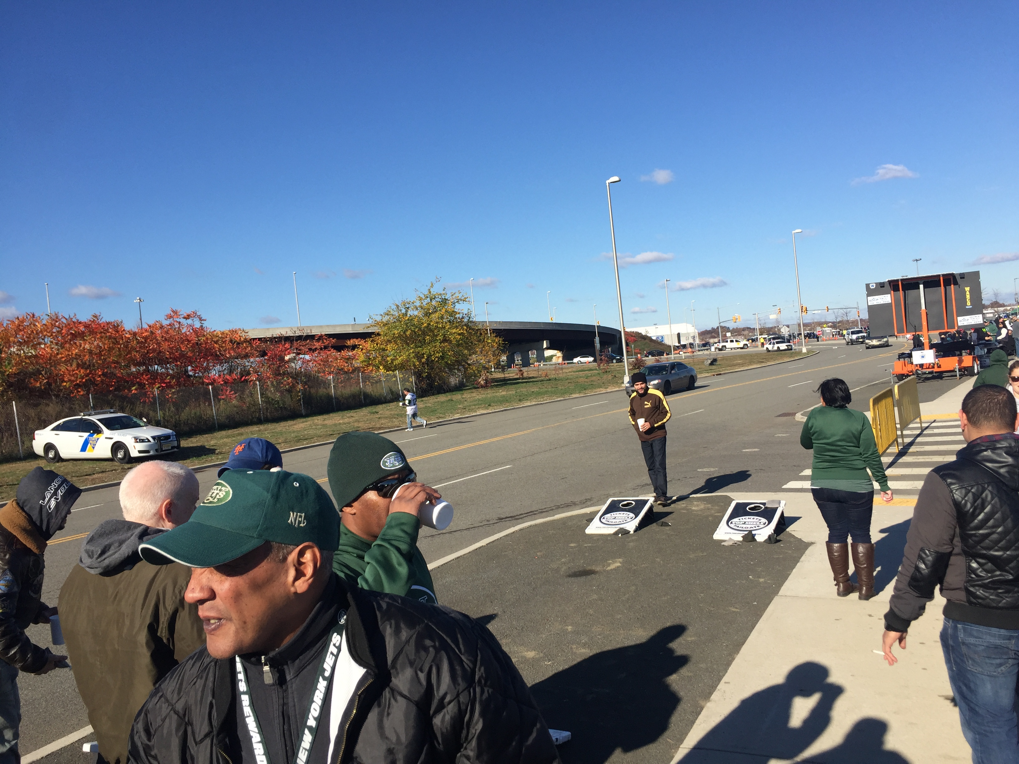 NY Jets Outing25