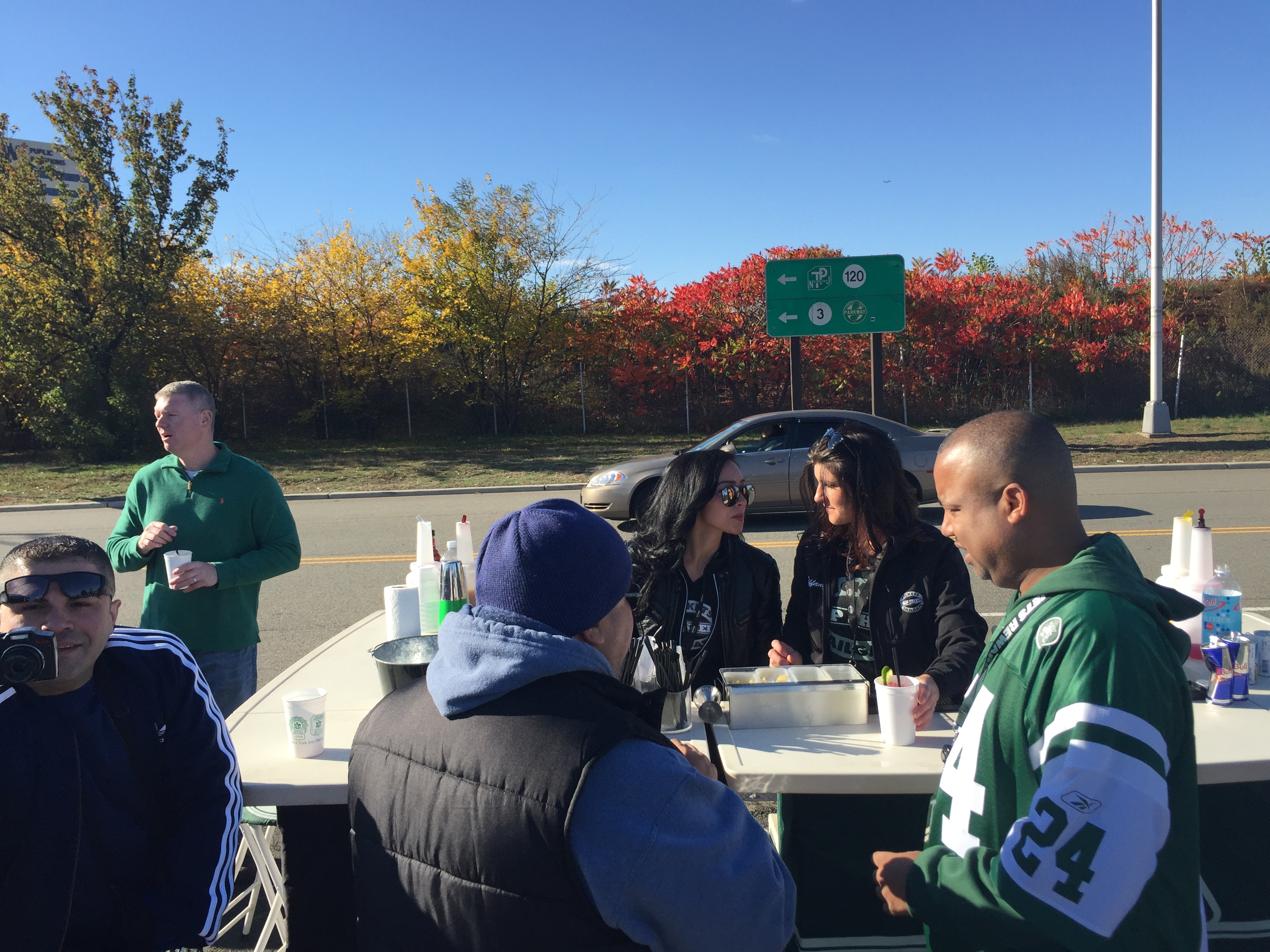 NY Jets Outing26