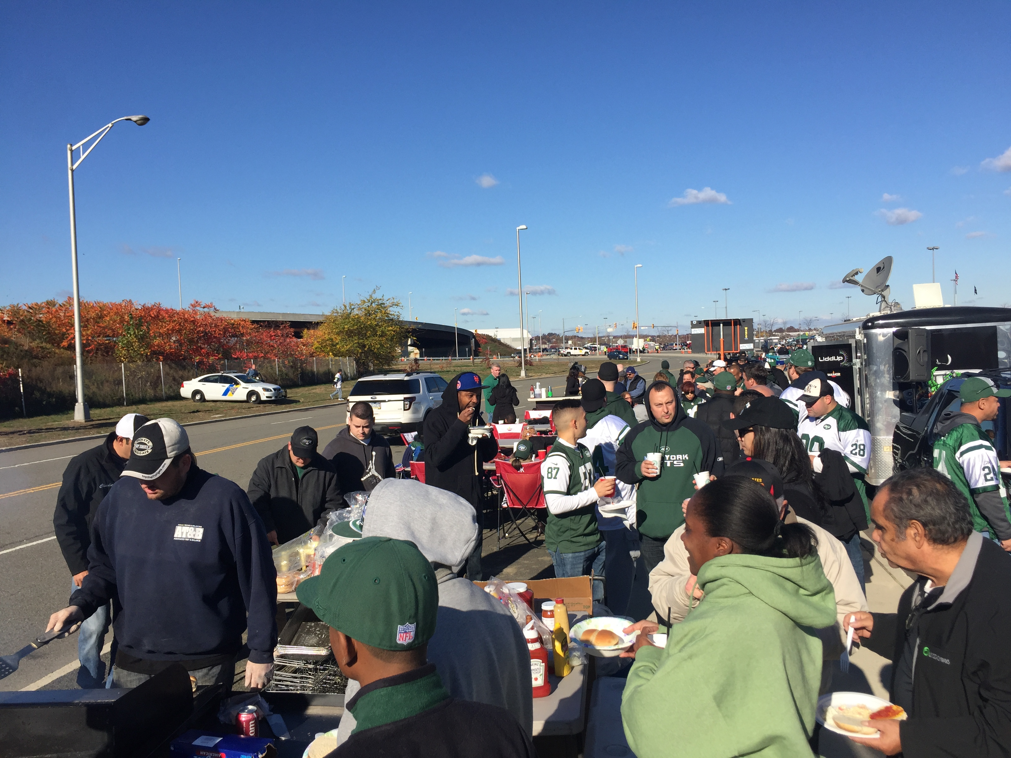 NY Jets Outing28