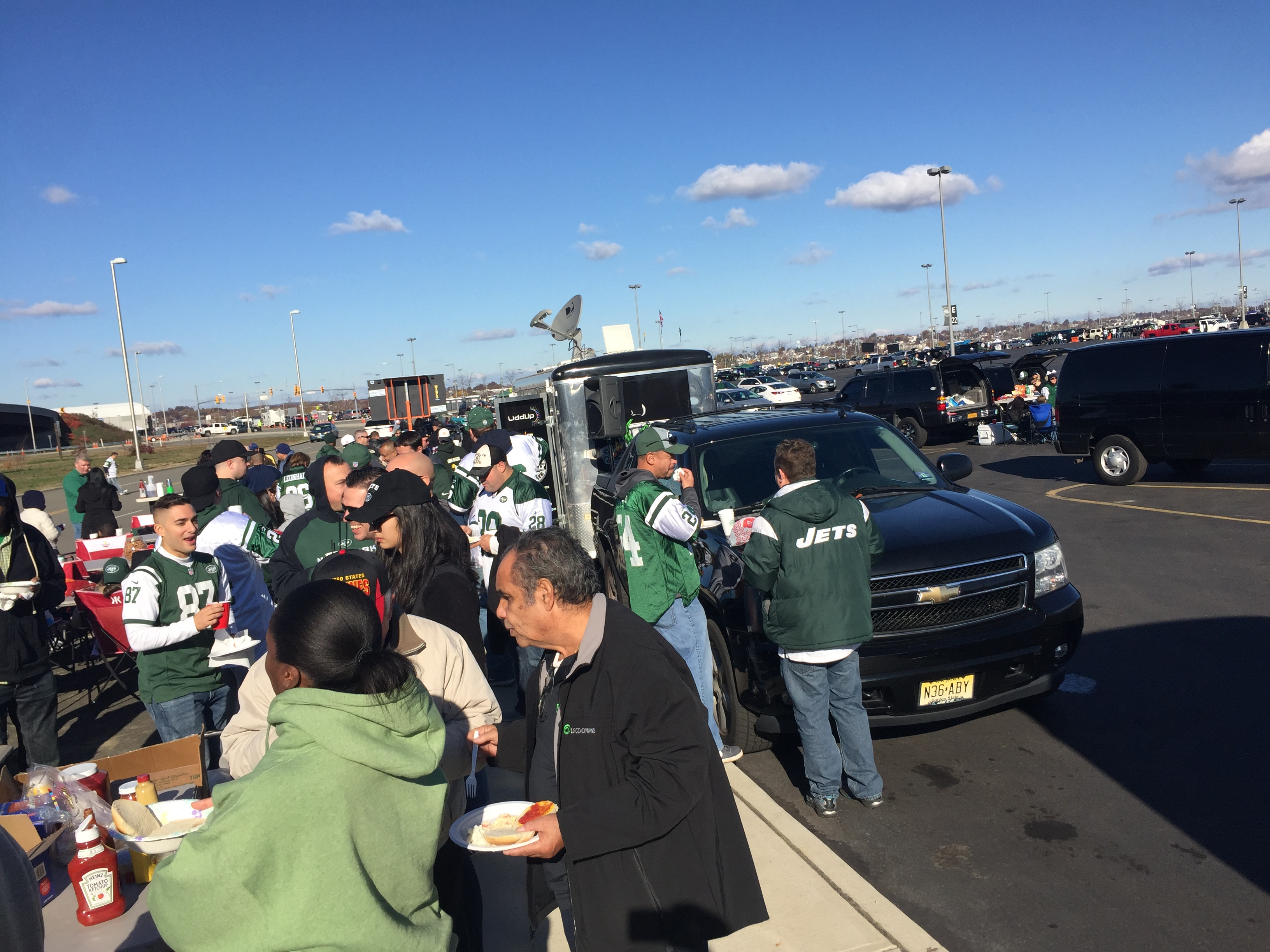 NY Jets Outing29