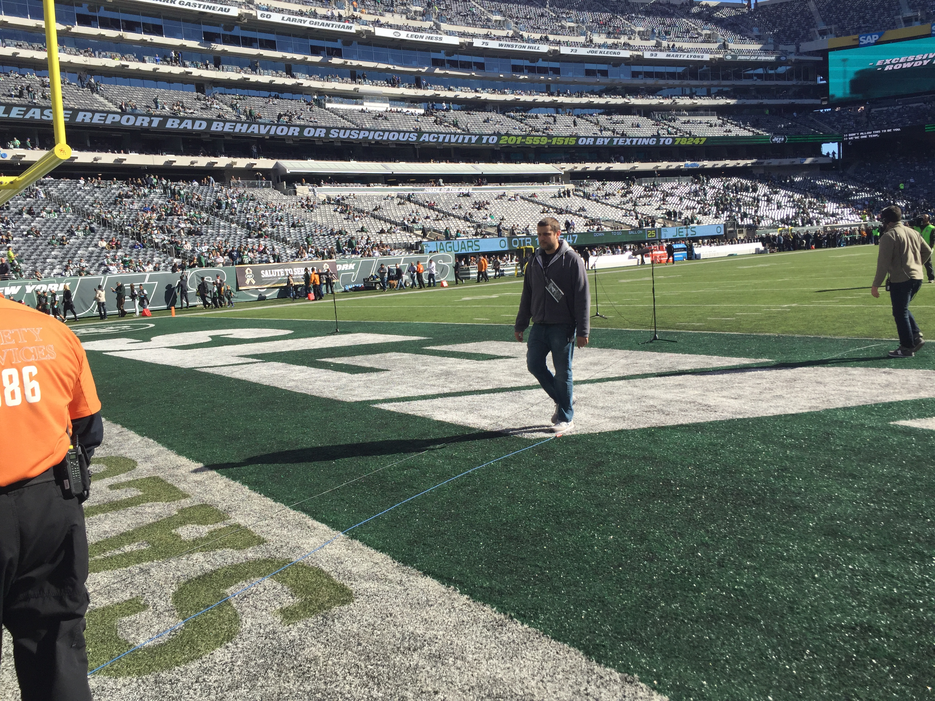NY Jets Outing3