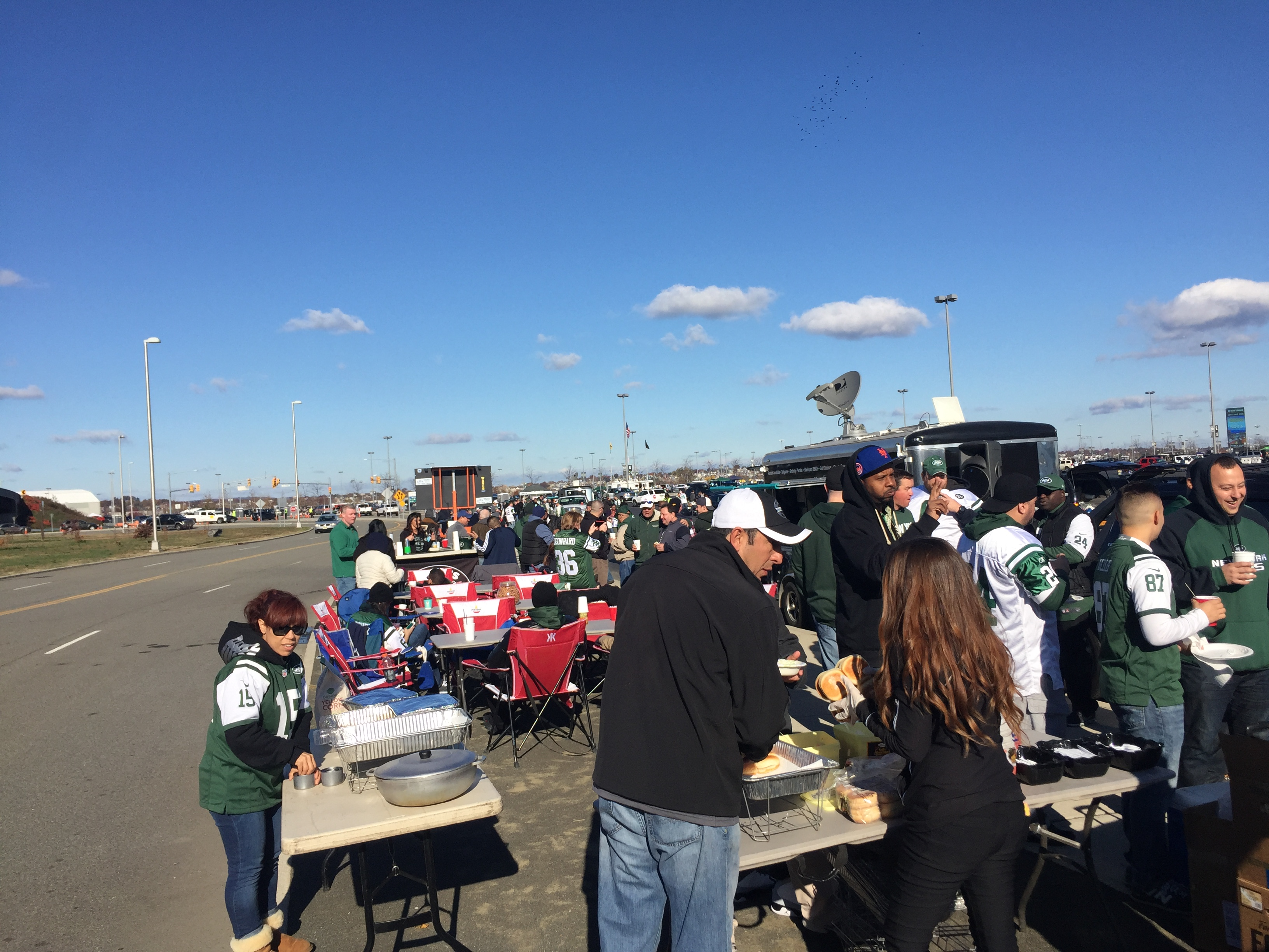 NY Jets Outing30