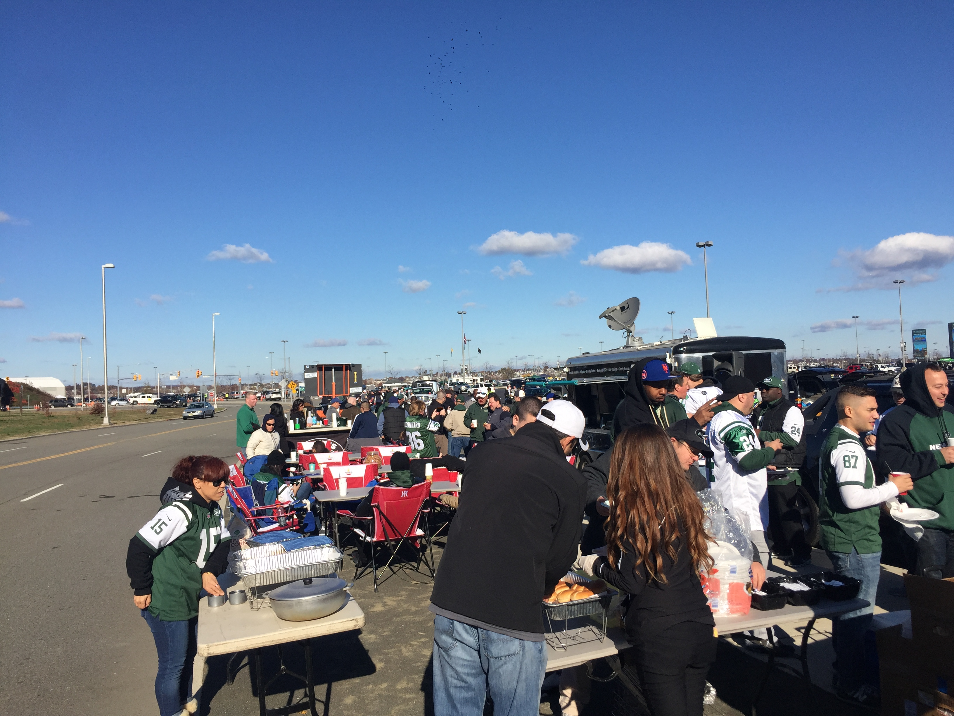 NY Jets Outing31
