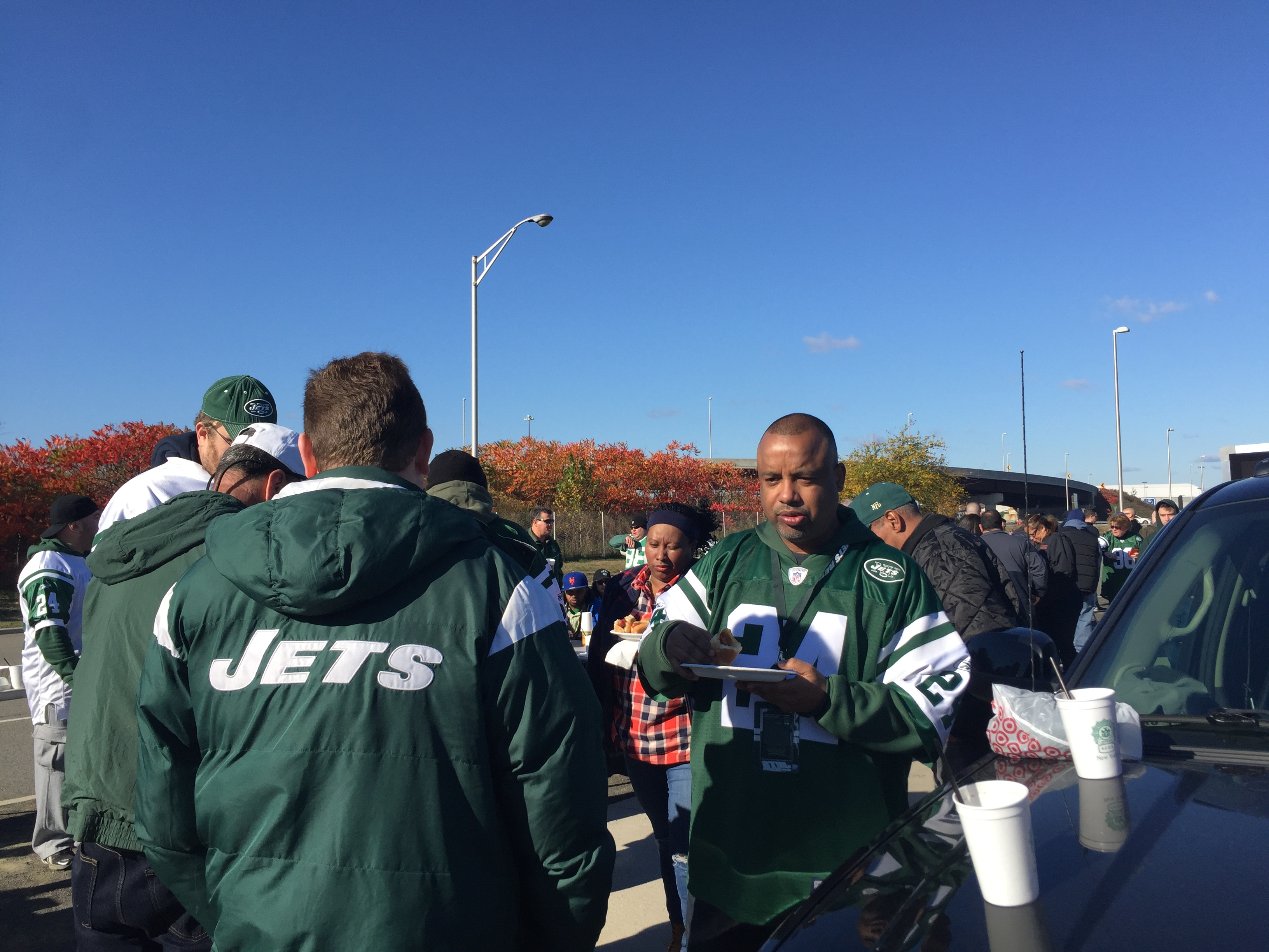 NY Jets Outing34