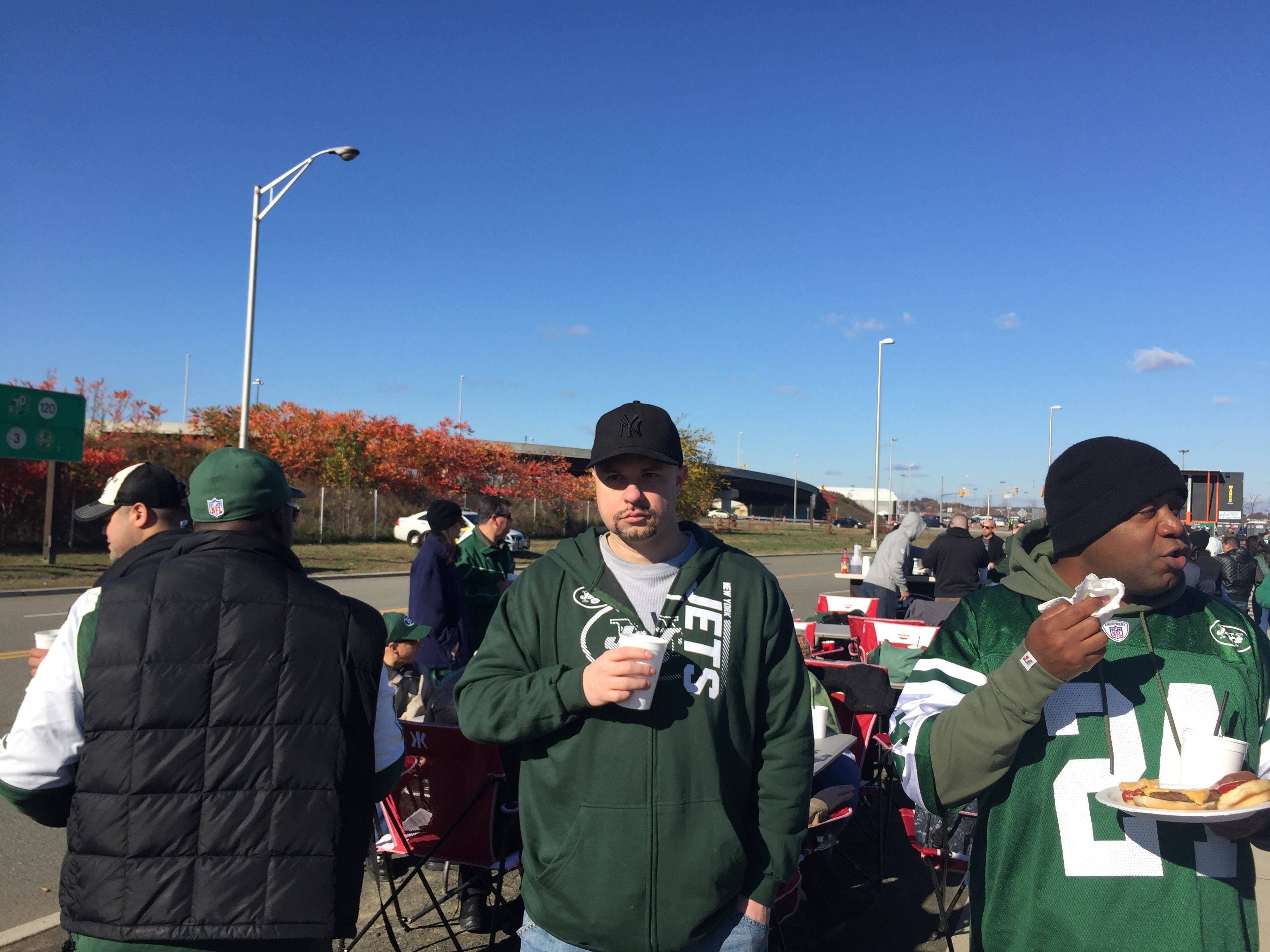 NY Jets Outing36