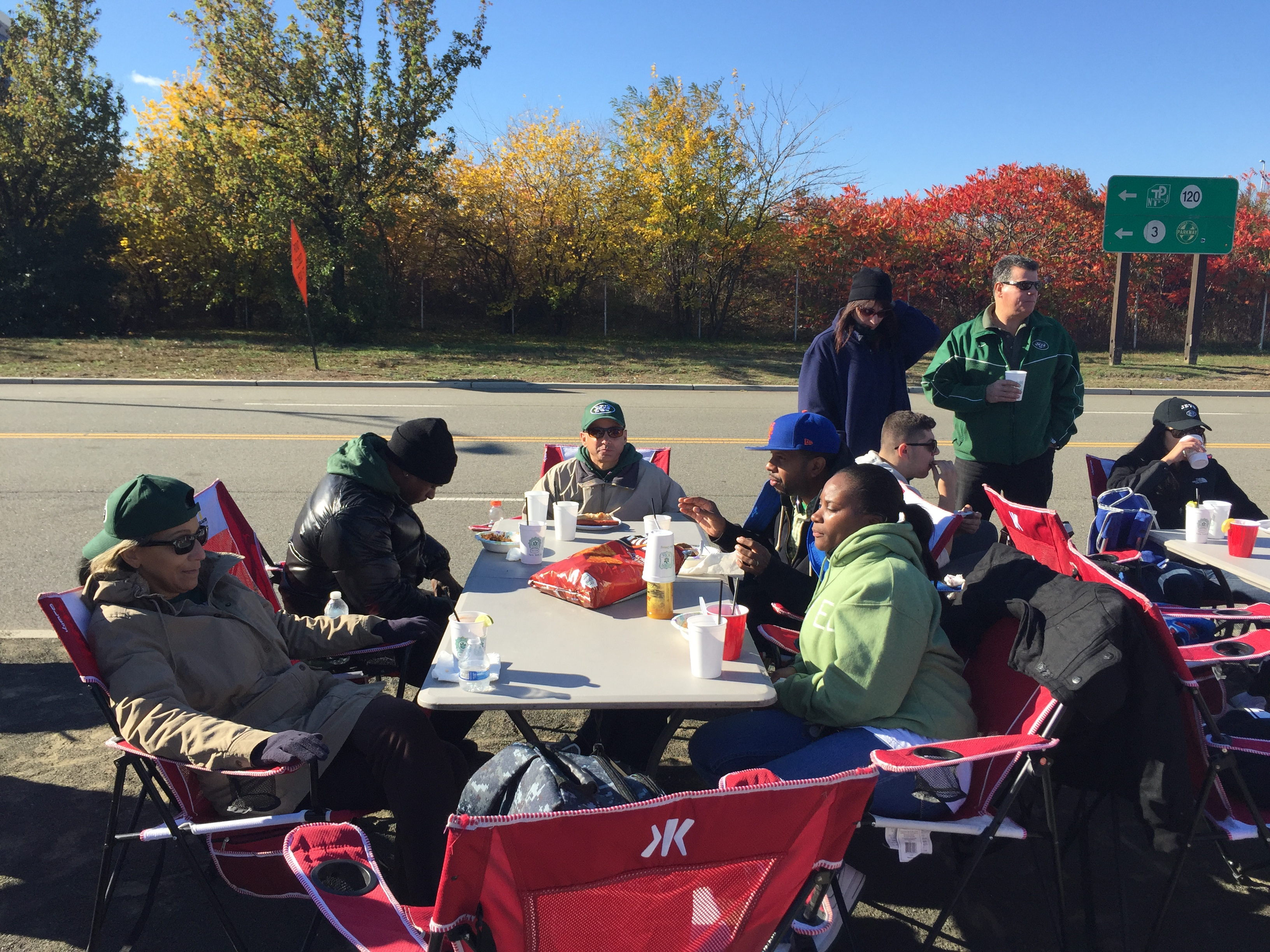 NY Jets Outing37