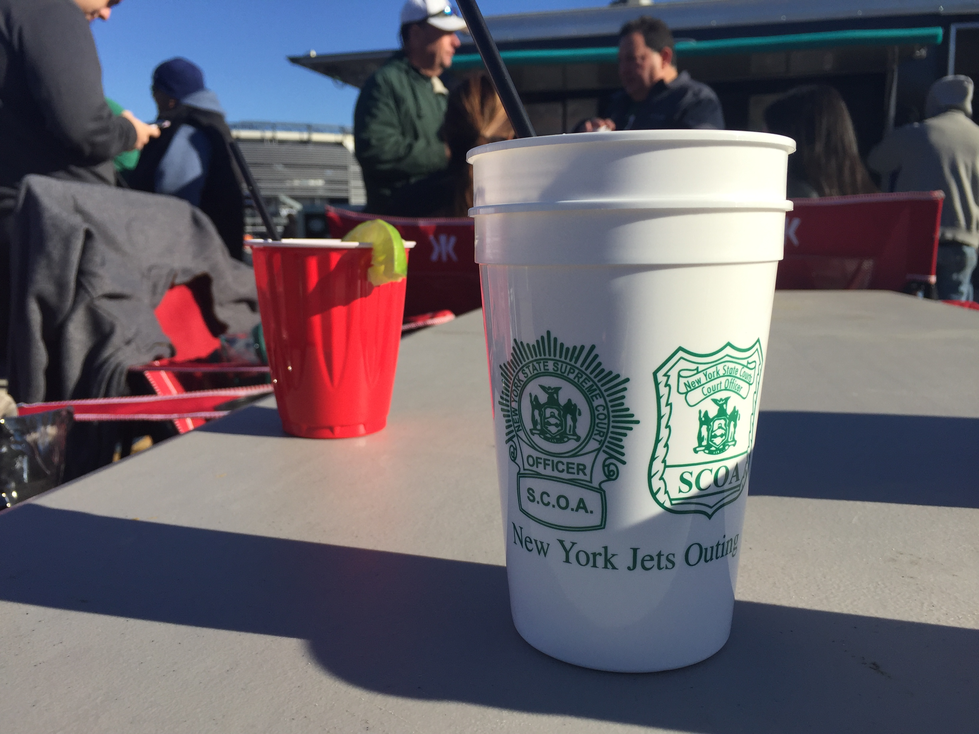 NY Jets Outing41