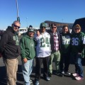 NY JETS OUTING: Thank you!