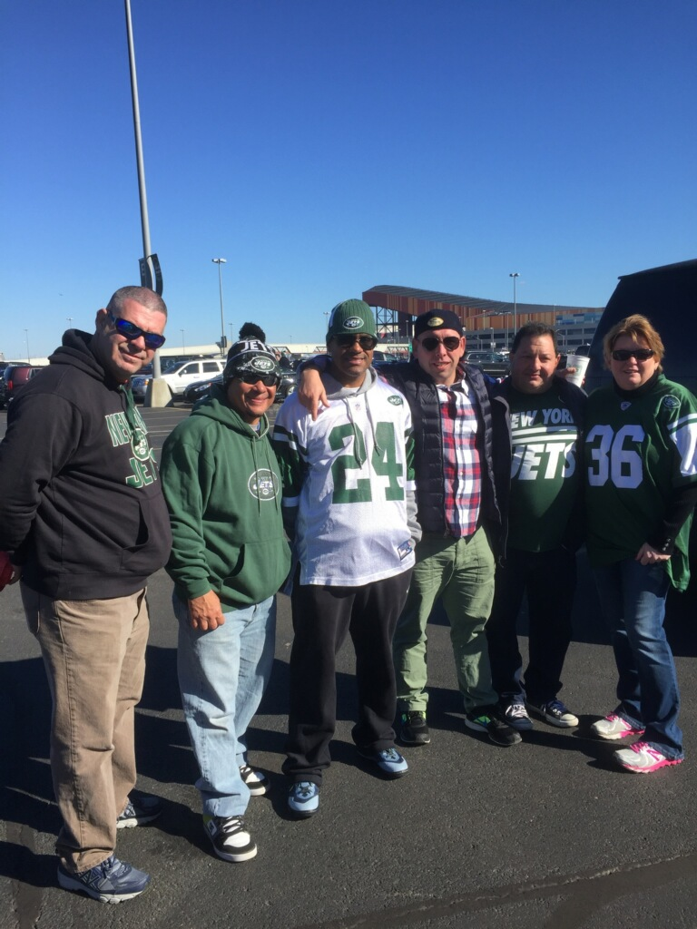 NY Jets Outing5