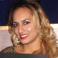 Priscilla Falzon