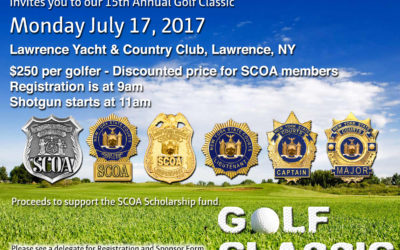 SCOA 15th Annual Golf Classic