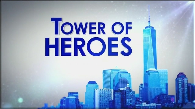 Tower of Heroes