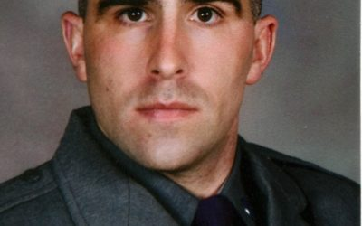 Passing of NYS Trooper Joel R. Davis