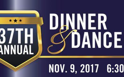 SCOA 37th Annual Dinner Dance