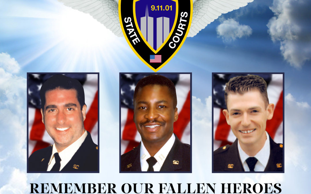 Remembering Our Fallen Heroes