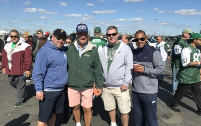 SCOA Annual Jets Outing
