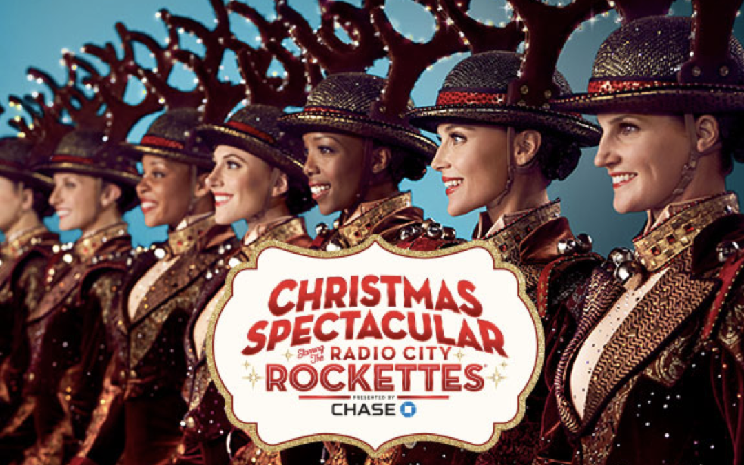 Christmas Spectacular – Special Discount